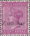 1895 Zanzibar on India